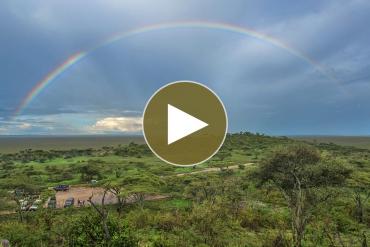 Camping Safari in Tanzania