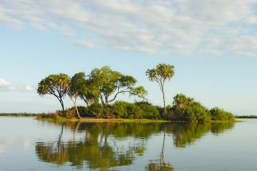 Selous Island