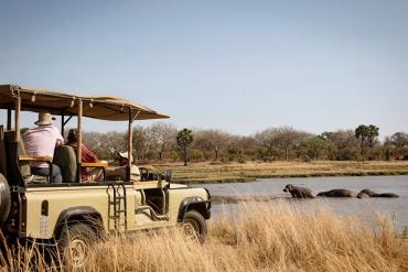 Western Tanzania Safari