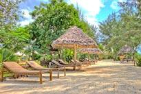 Spice Island Hotel & Resort Paje