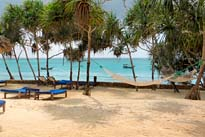 Zanzibar North Coast