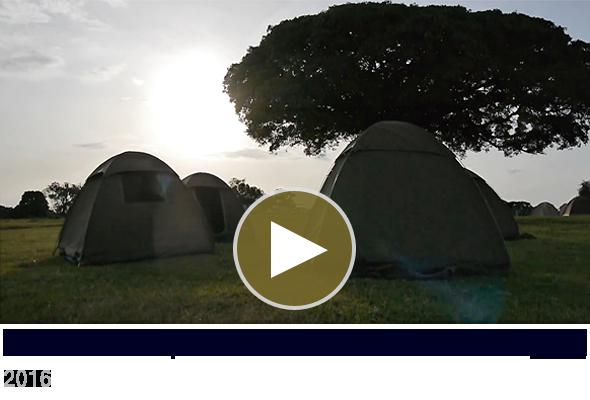Tanzania-Experience - Adventure Camping Video