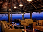 Serengeti-Pioneer-Camp-lounge-interior-at-sunset-mid-light