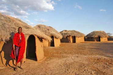 Maasai Cultural Village