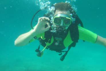 Diving Tanzania mainland