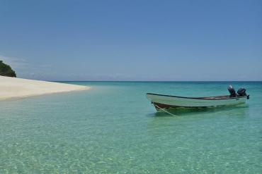 Insel Pemba