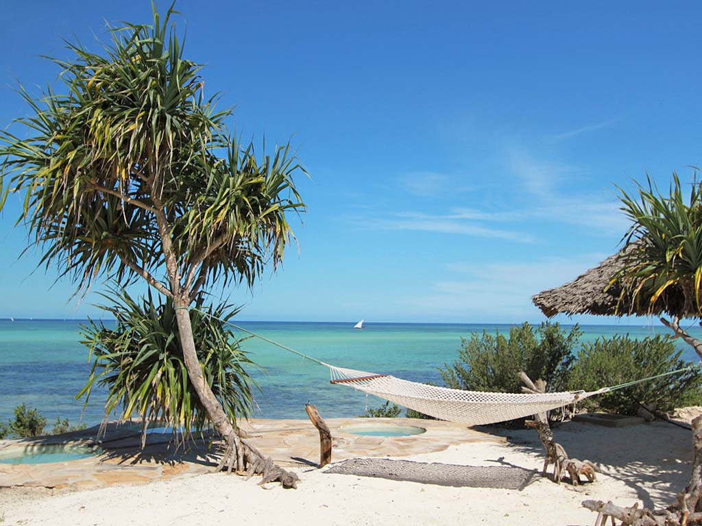 Hotel Gold Zanzibar Beach