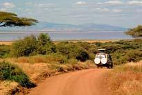 Tansania Secrets Camping Safari