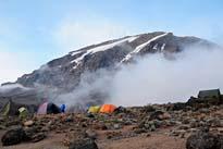 Lemosho Route Trekking Gruppentour