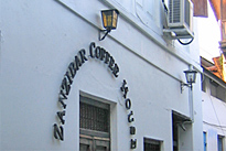Zanzibar Coffee House Stonetown