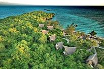 Chumbe Island Sansibar