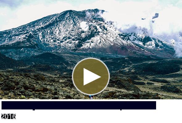 Kilimanjaro mit Tanzania-Experience Video