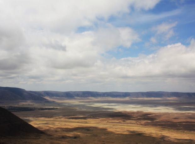 Eine Safari Im Ngorongoro Crater 14 Fotos Aus Einer Anderen Welt