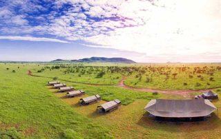 Kananga Specia Tented Camp Tanzania