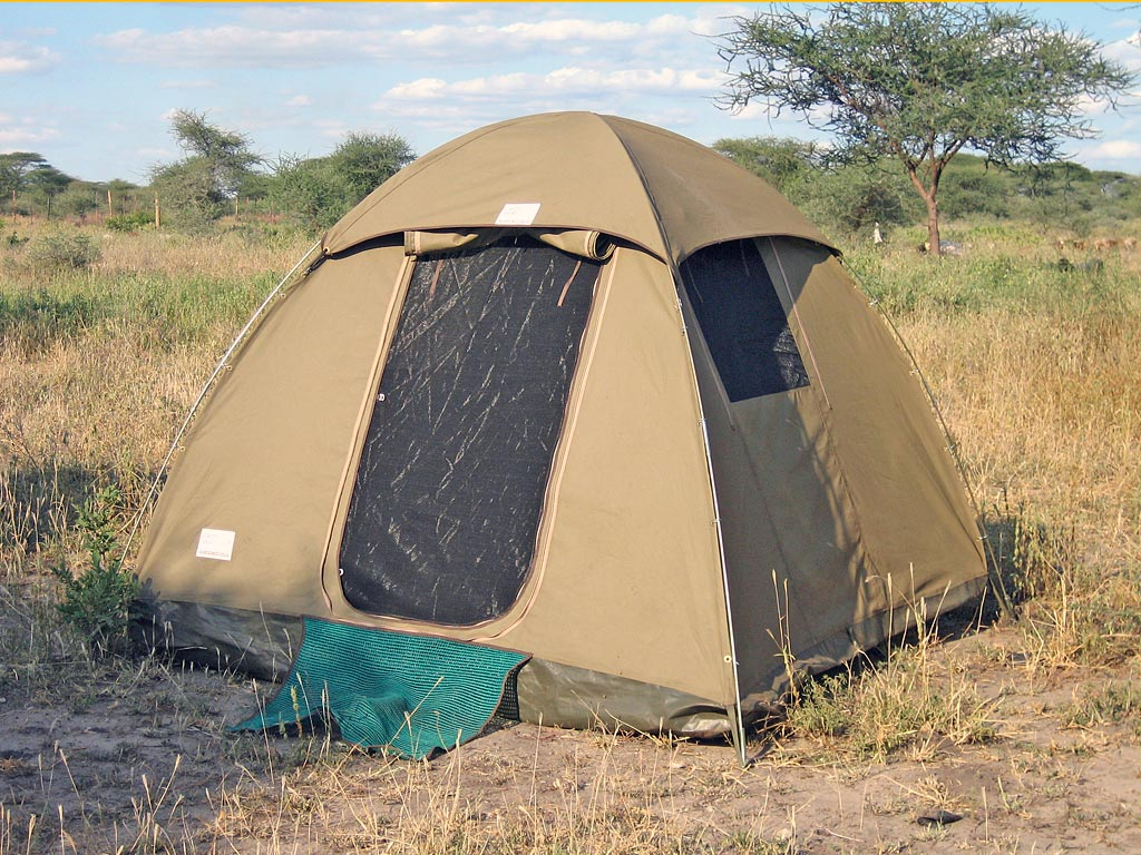 C&ing Safari in Tanzania · wild-side-(1-of-2) & Tanzania Camping Safaris