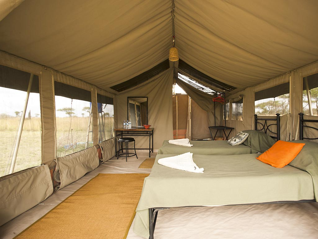 kati-kati-tented-c&-(5-of-6) & Tanzania Lodge Safaris