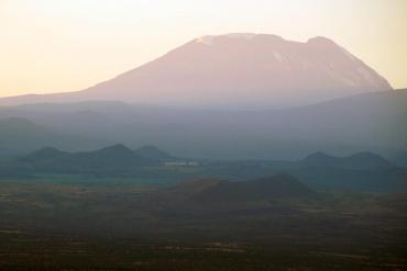 West Kilimanjaro