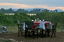 Tanzania - The South Lodge Safari