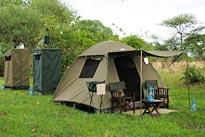 Mobile Explorer Camp Safaris