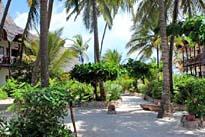Casa del Mar Jambiani
