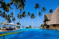 Ocean Paradise Resort Pwani