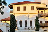 Tembo Hotel Zanzibar