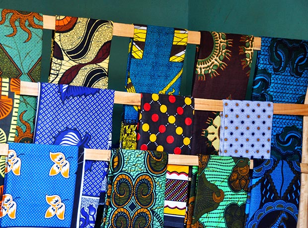 Khanga – clothing for Africa | Tanzania-Experience