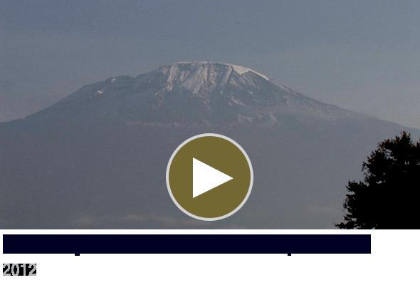 Kilimanjaro with Tanzania-Experience Video