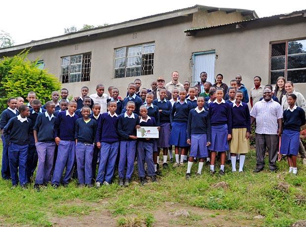 nkoanekoli-school-visit