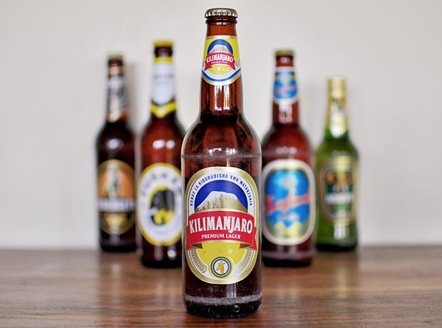 Tanzanian Beers – A sip of refreshment | Tanzania-Experience