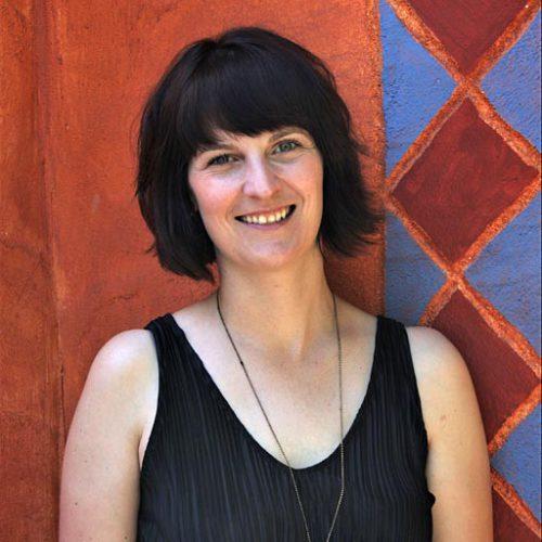 Evelyn Kürz