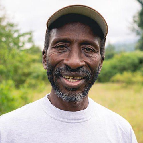 Joshua Mwakalinga